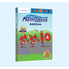 Meet the Math Drills: Addition Video