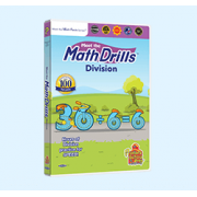 Meet the Math Drills: Division Video
