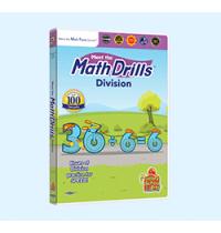 Meet the Math Drills: Division Video
