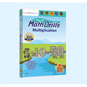 Meet the Math Drills: Multiplication Video