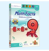 Multiplication & Division Level 1 Video