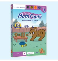 Multiplication & Division Level 3 Video