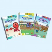 Multiplication & Division Video Set
