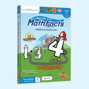 Addition & Subtraction Level 1 Video