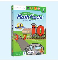 Addition & Subtraction Level 2 Video