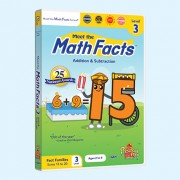 Addition & Subtraction Level 3 Video