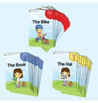Sight Words Book Set