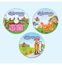 Sight Words Video Set