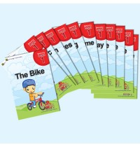 Sight Words 1 Easy Reader Book Set