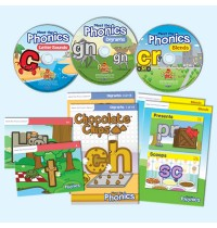 Meet the Phonics Collection