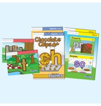 Meet the Phonics Book Set