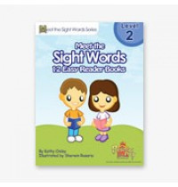 Sight Words Level 2