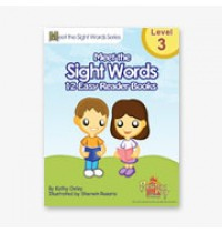 Sight Words Level 3