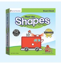 Meet the Shapes Storybook