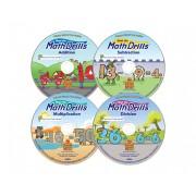 Meet the Math Drills Video Set