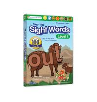Meet the Sight Words 4 Video