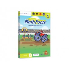Multiplication & Division Level 2 Video