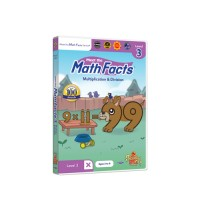 Multiplication & Division Level 3 Video