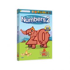 Meet the Numbers 2 Video