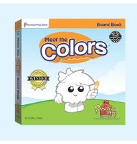 تعلم الألوان – تحميل القصص